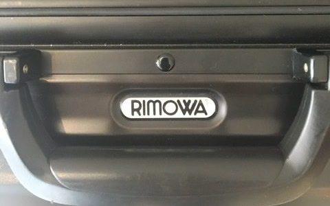 リモワの鍵開け24時間対応