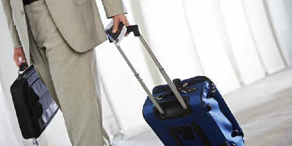 スーツケースの鍵をなくしたら鍵屋へ相談