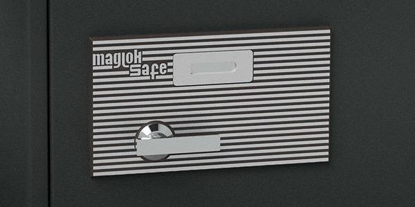 マグロック金庫の鍵開け